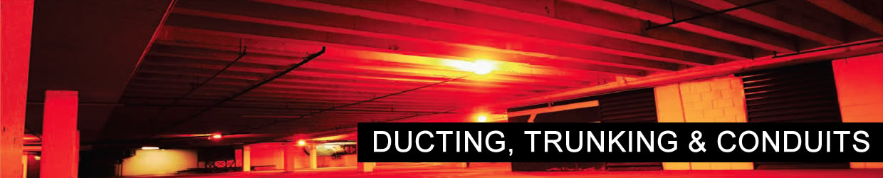 Ducting and conduits